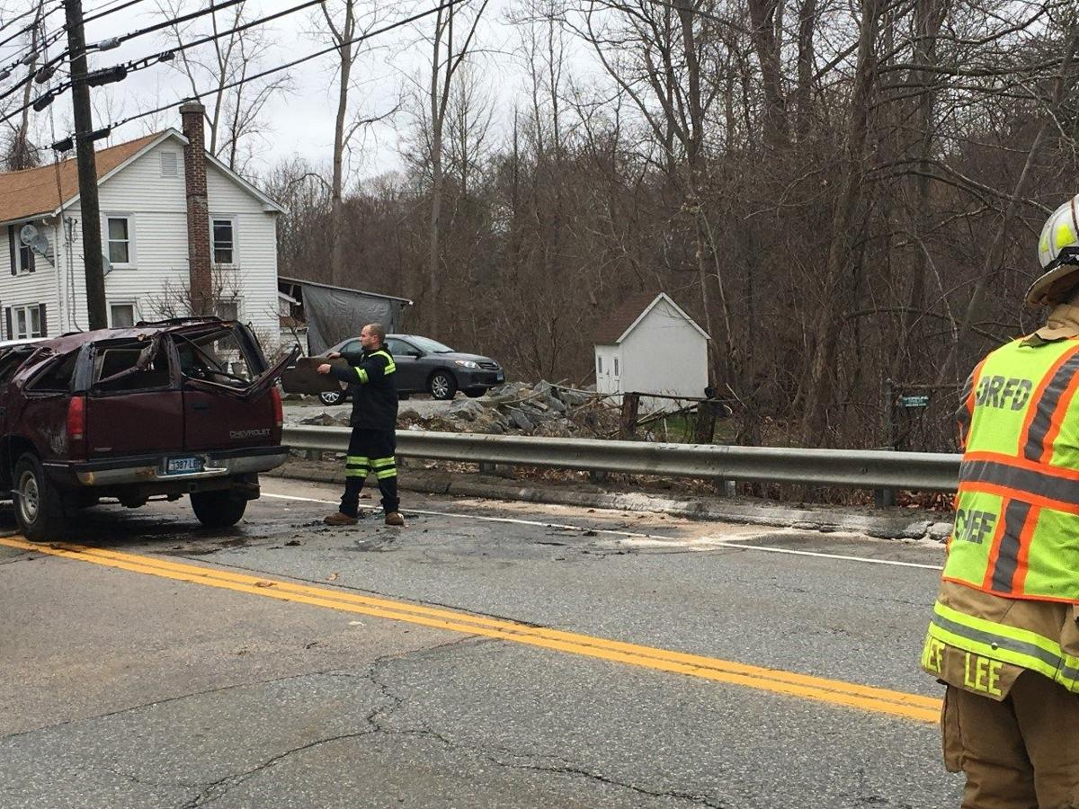 Police identify woman killed in Deep River accident