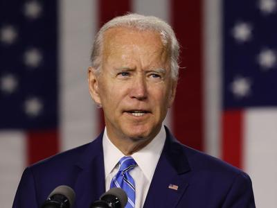 Biden to push ambitious economic plan in first prime-time address to Congress