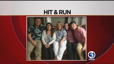 Family pleads for hit-and-run suspect to come forward