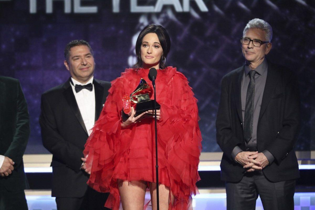 Grammy winners 2019: Here's the full list of who won