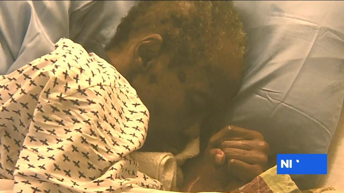 Family says 84-year-old mother was raped, sodomized at Ferguson nursing home
