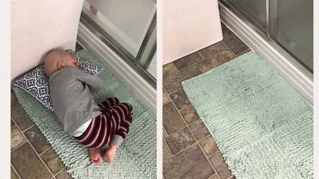 Mom shares her son's heartbreaking last days