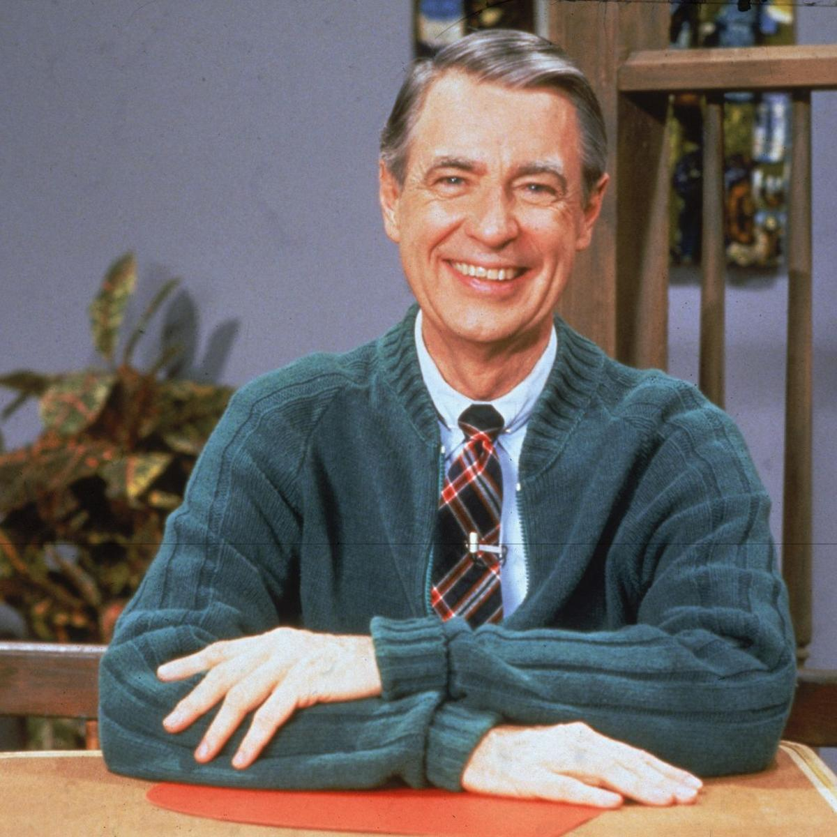 Mr Rogers Was A Televangelist To Toddlers Wfsb Com