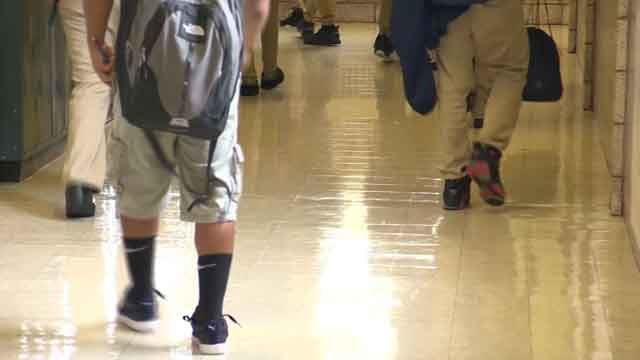 Teachers ask for more protection against unruly students