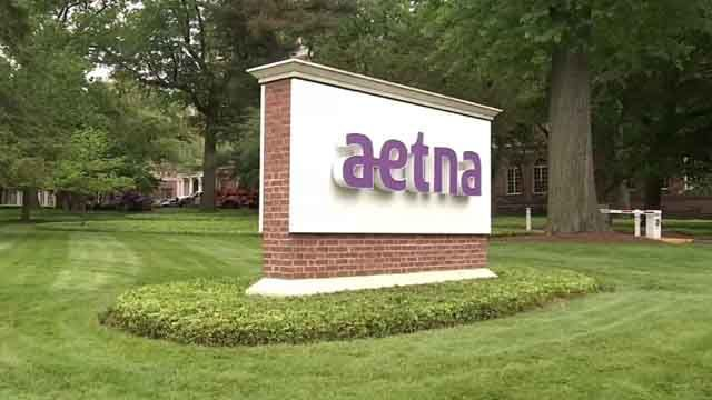 Aetna CEO latest to slam president's comments on Charlottesville violence