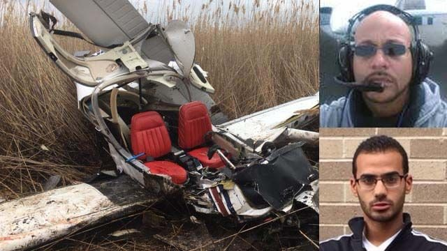 NTSB releases preliminary report of deadly East Haven plane crash