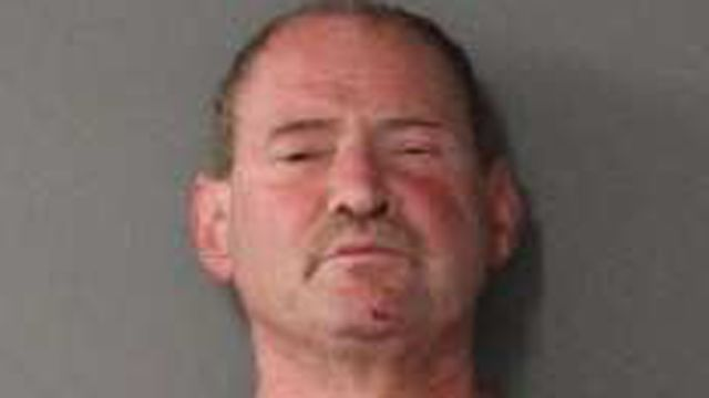 New Hartford man arrested for holding a woman at knife point in the woods