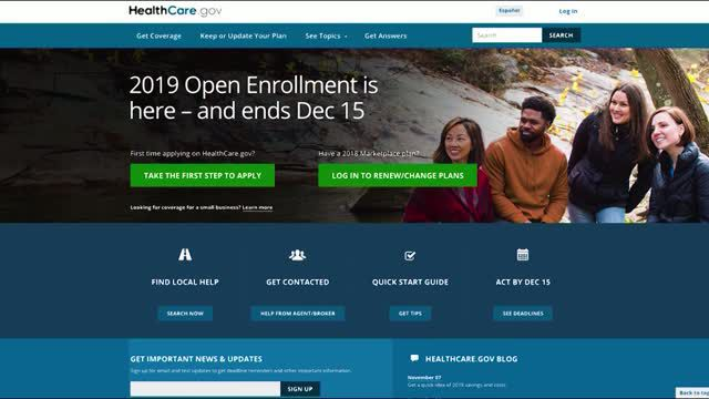 Obama pushes Obamacare enrollment as deadline looms