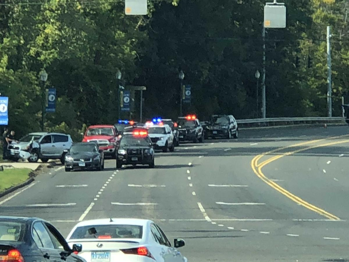 Fenn Road in Newington reopened after deadly crash | News | wfsb com
