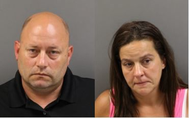 Two arrested following bank robberies in Manchester   News