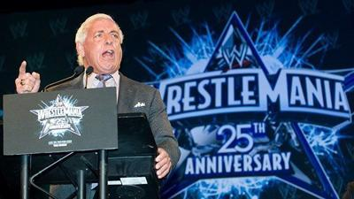WWE: Pro wrestler Ric Flair out of surgery and resting
