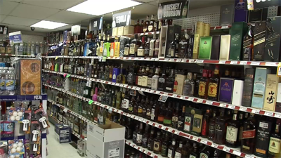 Gov. proposes $0.25 deposit for wine and liquor