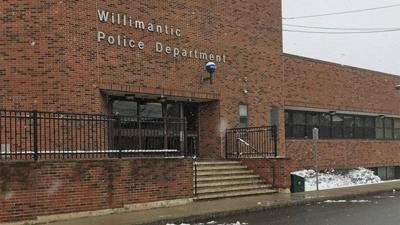 Willimantic Police