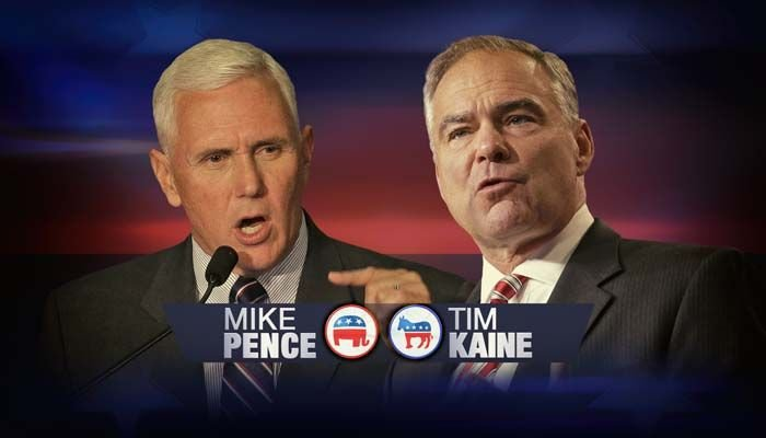POLL: Who do you think won the vice-presidential debate?