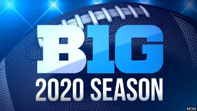 Big Ten 2020 season