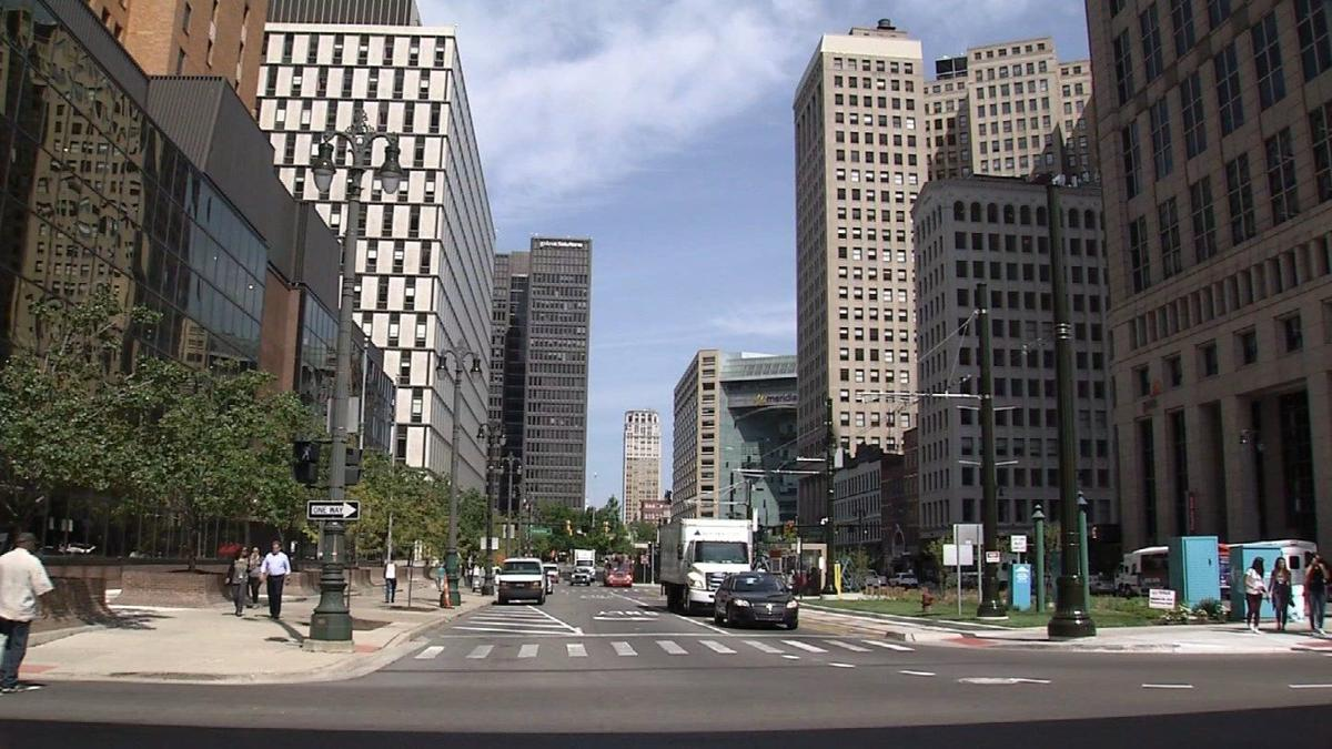 Detroit business leaders say Hartford bankruptcy wouldn't ruin its reputation