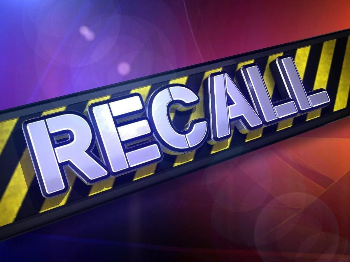 Over a ton of chicken sausage recalled for 'extraneous materials'