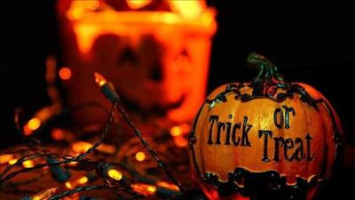 Lawmakers debate the creation of a separate 'Trick or Treat Day'