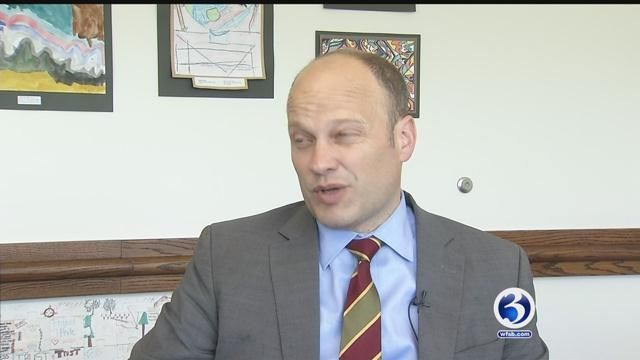 New Haven's superintendent to resign