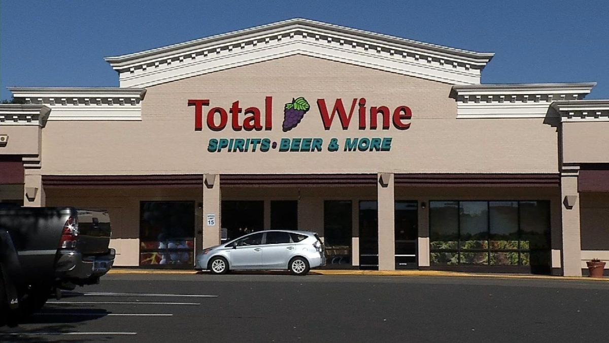 Wine retailer agrees to stop selling alcohol below state's minimum pricing