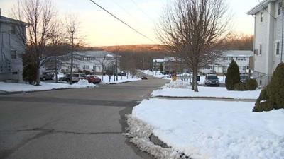 Police look for person who fired shot through man's Montville home