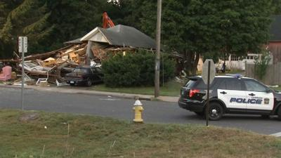 Neighbors, community reach out of victims of Vernon home explosion