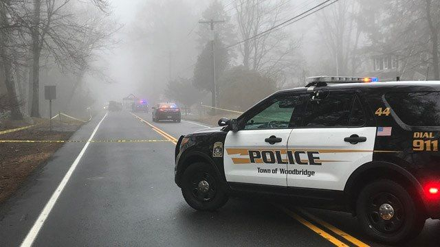 Woodbridge police investigating homicide after man's body found in road