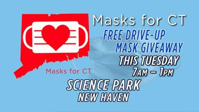 Masks for CT - New Haven