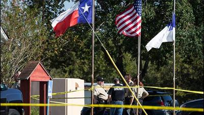 Lawmakers, local organizations react to deadly Texas church attack