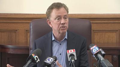 Gov. to discuss veto threat on paid family medical leave proposal