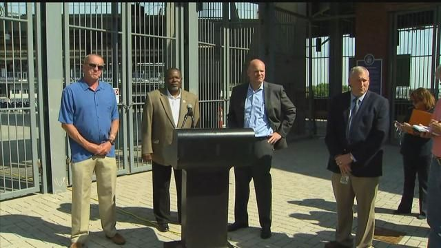 Eastern League president: No baseball in Hartford if stadium isn't completed soon