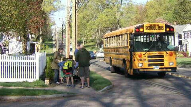 State police caution drivers as students head back to school