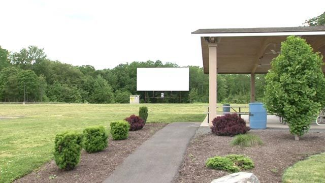 Southington Drive-In releases summer movie line-up