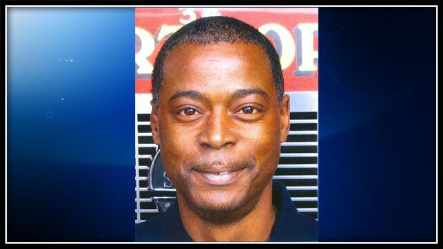 Report: Fallen firefighter had alcohol & drugs in system