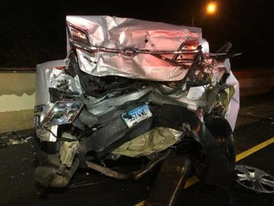State police trooper injured in crash on I-95 in Fairfield | News