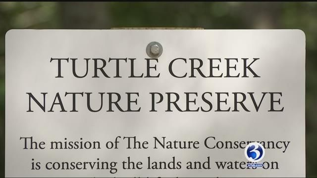 'No dogs allowed' at nature preserve has shoreline residents upset