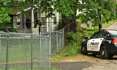 Woman stabbed to death in Waterbury Saturday afternoon