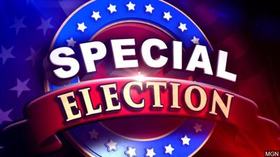 Special election (generic)