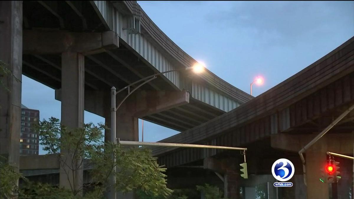 VIDEO: Report says CT's bridges in desperate need of repairs