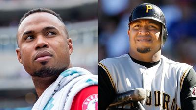 MLB players killed in crash