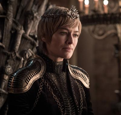 Lena Headey's 'Game of Thrones' reaction is how we were all feeling