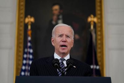 Biden to nominate ATF director and announce new executive actions on guns