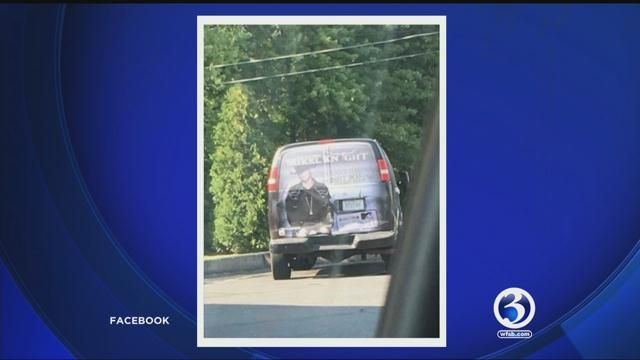 Enfield police warn residents after tour bus controversy