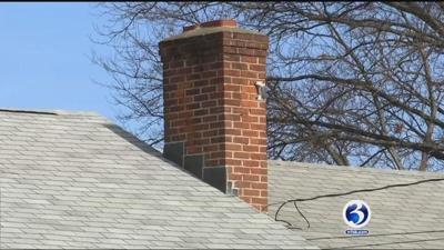 Chimney cleaners are busy ahead of Blizzard Eugene