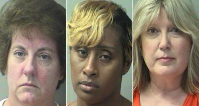 Teachers, aides arrested autism case