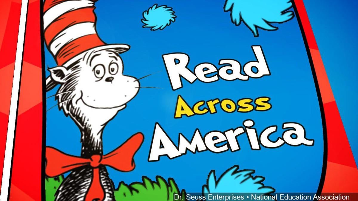 CT celebrates Dr. Seuss/Read Across America Day | News | wfsb.com