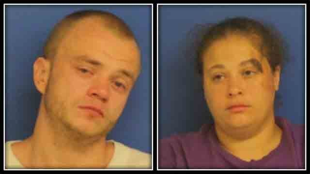 PD: Two accused in assault, attempted robbery of Domino's delivery person