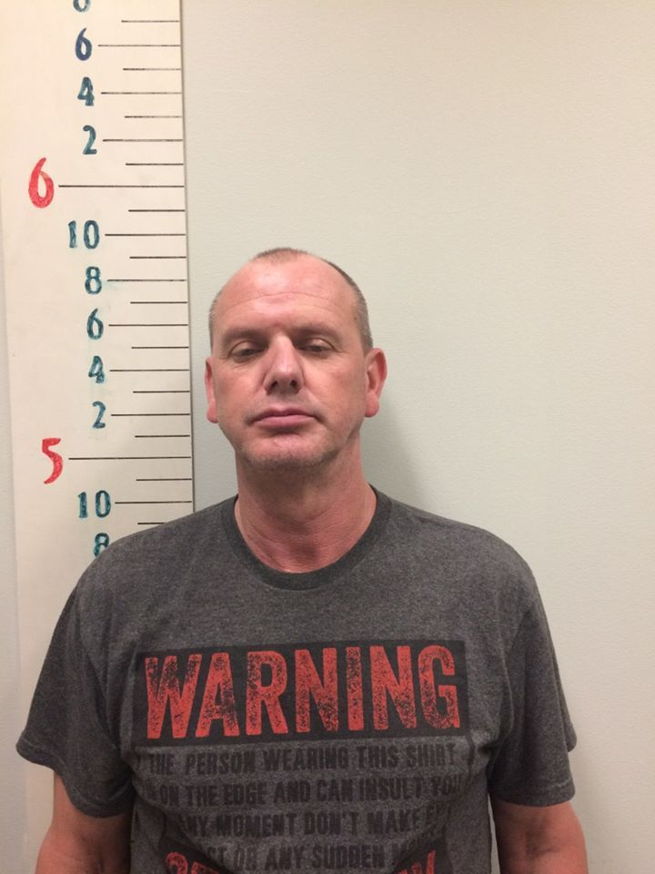PD: Man arrested for attempting to set house on fire