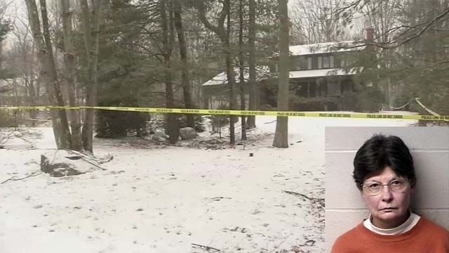 Documents: UConn professor's death may have happened months ago