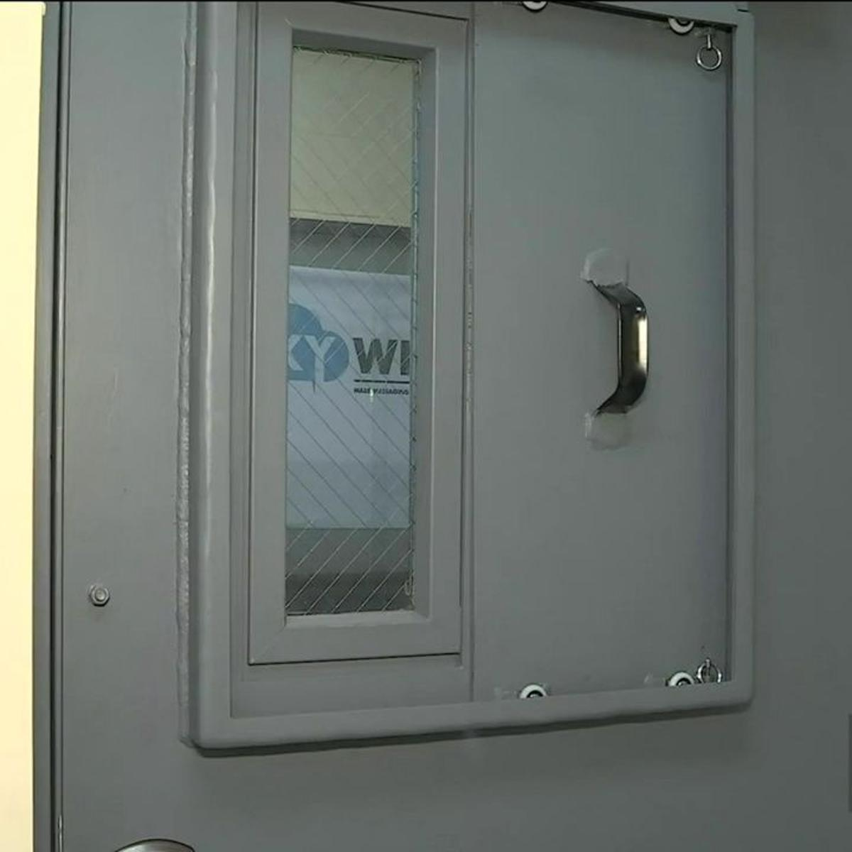 CT company creates unique products for school, workplace security